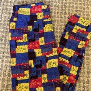 Tween LuLaRoe leggings! New!